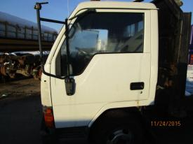 MITSUBISHI FUSO FE449 Door Assembly, Front